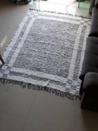 Vendo tapete de algodão.