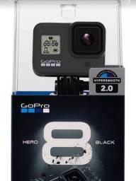 Camera Gopro black hero 8