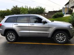 Jeep Grand Cherokee novíssimo
