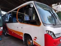Micro onibus Vw 9-150