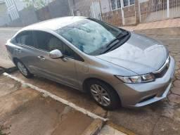 Honda Civic LXS 2013 Aut.