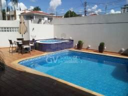 Casa à venda com 3 dormitórios em Parque franceschini, Sumaré cod:CA001095
