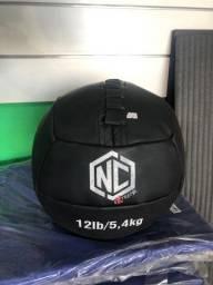 Wallball 5,4kg - Crossfit