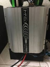 Módulo MKS 2.0