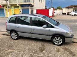 Chevrolet Zafira Elegance 2.0 Automática