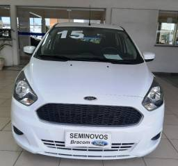 Ford Ka Se Plus 1.0 Hatch