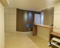 Apartamento com 2 dormitórios à venda, 69 m² por R$ 280.000,00 - Aurora - Londrina/PR