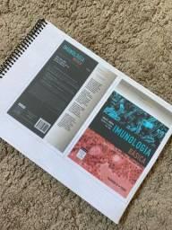 Livro Imunologia Básica Abbas (Abbinhas)