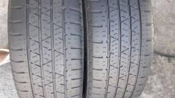 Vendo pneus 195/60/16...150,00 cada,pneus seminovos em estado de vistoria.