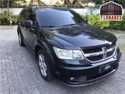 Dodge Journey 2011 2.7 rt v6 24v gasolina 4p automatico