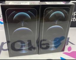 iPhone pro 128 gigas lacrado!