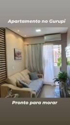 MM - Pronto pra morar no Gurupi móveis planejados inclusos