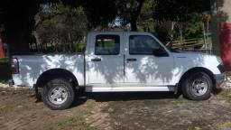 Ranger cab dupla -3,0 diesel -ano 2011