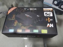 Tv Box 128 Gb 8 Ram