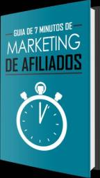 Guia de 7 Minutos Para Marketing de Afiliados
