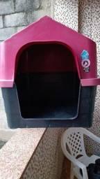 Casinhas de cachorro usadas