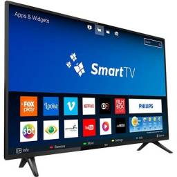 Tv smart  499,00 produto novo sem uso