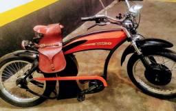 Bike elétrica 1500wats