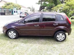 FORD FIESTA HATCH 1.6 -COMPLETO