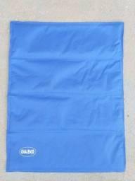 Tapete gelado grande 60 × 90 cm - Chalesco<br><br>