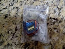Servo motor SG90, micro servo para Arduino- Novo