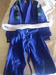 Kimono jiu-jitsu KDF
