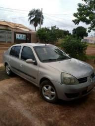 Clio sedan 2007/8