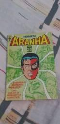 Homem-Aranha 1ª Série - n° 35 - Editora Abril