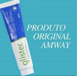Creme Dental Glister Amway 200g