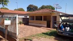 Vendo Casa Mandaguaçu PR