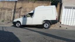 Fiorino Refrigerada 2012