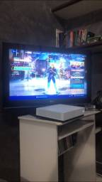 TV LG 39 + TV BOX TX9 para tr0c4r