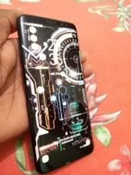 Galaxy s8 trincado