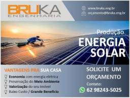 Energia Solar e Serviços Elétricos