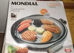 Cook e Grill Mondial