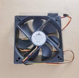 Fan Ventoinhas 120 mm para computador - Seminovo