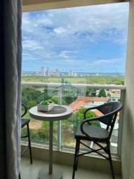 Apartamento à venda com 2 dormitórios em Plano diretor sul, Palmas cod:561