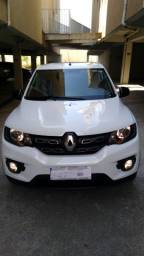 Renault Kwid Intense 1.0 2018-2019 Completo