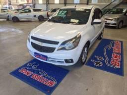 GM Chevrolet Agile 1.4 LTZ 8v Flex Completo 2012