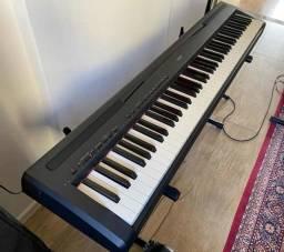 piano yamaha p95b