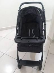Carrinho de bebê Burigotto semi novo