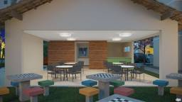 JD Aurora do Cais com 2 quartos, varanda, elevador com ITBI e Registro Grátis.
