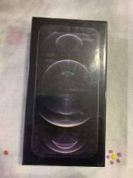 iPhone 12 pro 128gb grafite (lacrado)