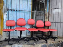 Cadeira corino