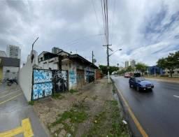 Terreno na Almirante Barroso