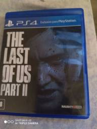 The Last Of Us PT 2