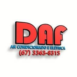 DAF ar condicionado e Elétrica ltda.