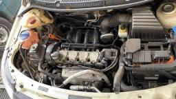 Volkswagen Saveiro 1.6, 2011 flex