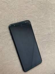 Samsung J4 Plus preto