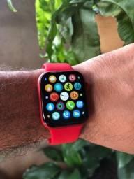 Smartwatch Iwo Hw16 ( Tela infinita, original )